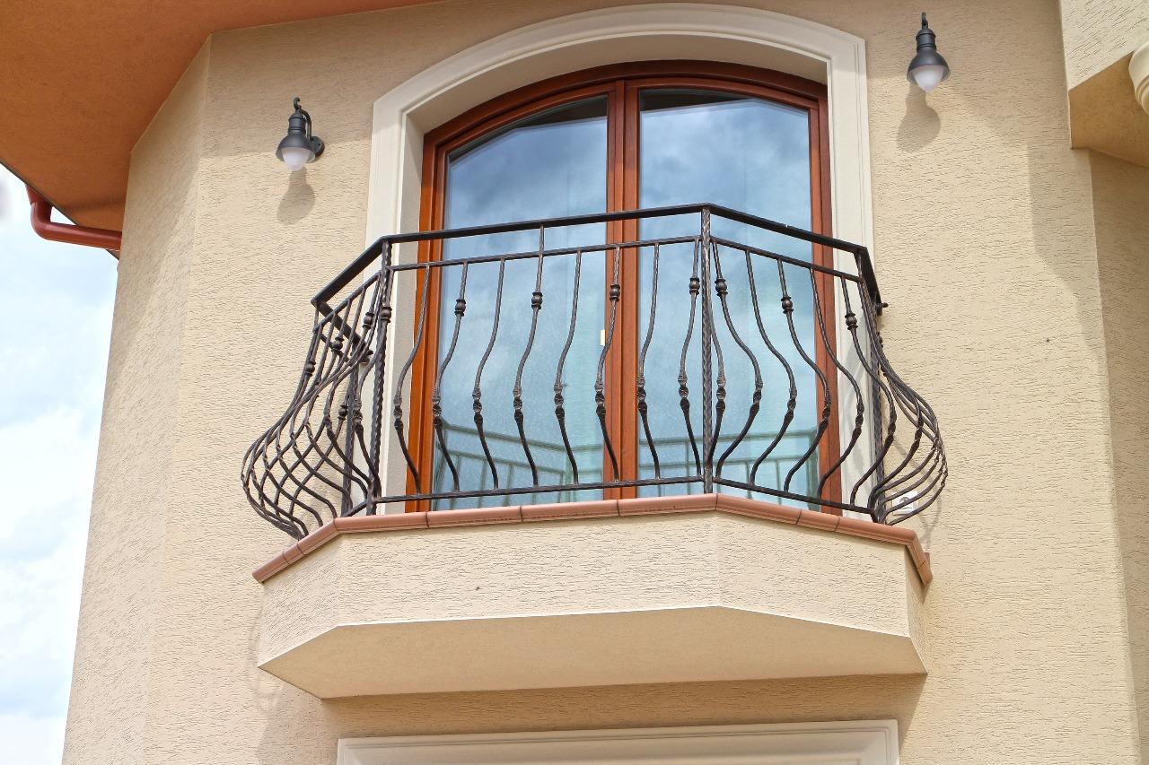 кованые дутые балконы картинки хотите стереть человека